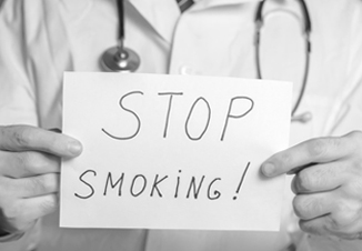 Quit Smoking before Plastic Surgery