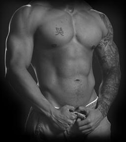 Male Aesthetics