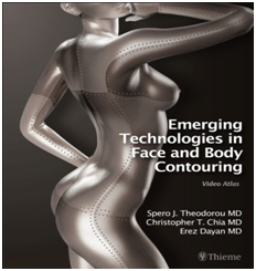 """Thieme Medical Publishers, publishing """"Emerging Technologies in Face and Body Contouring"""