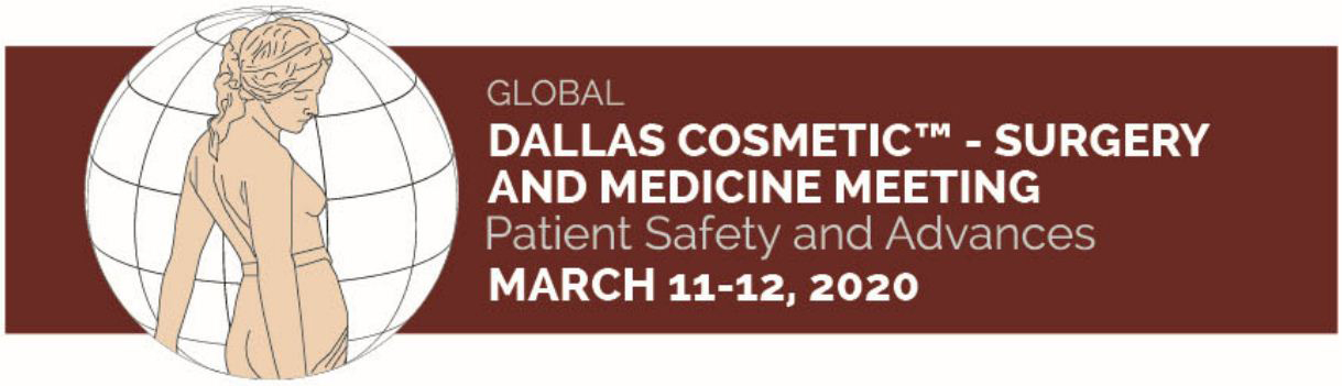 2020 Annual Dallas Cosmetic Meeting