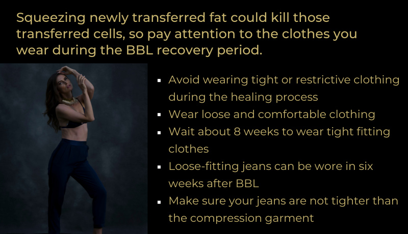 bbl recovery phase