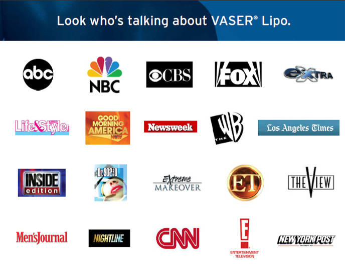 VASER Lipo News
