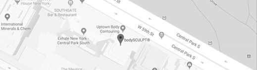 bodySCULPT Location