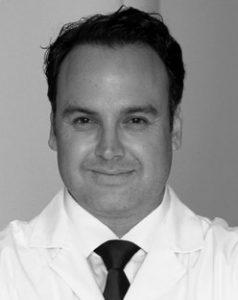 Dr. Spero Theodorou
