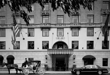 Ritz-Carlton New York, Central Park