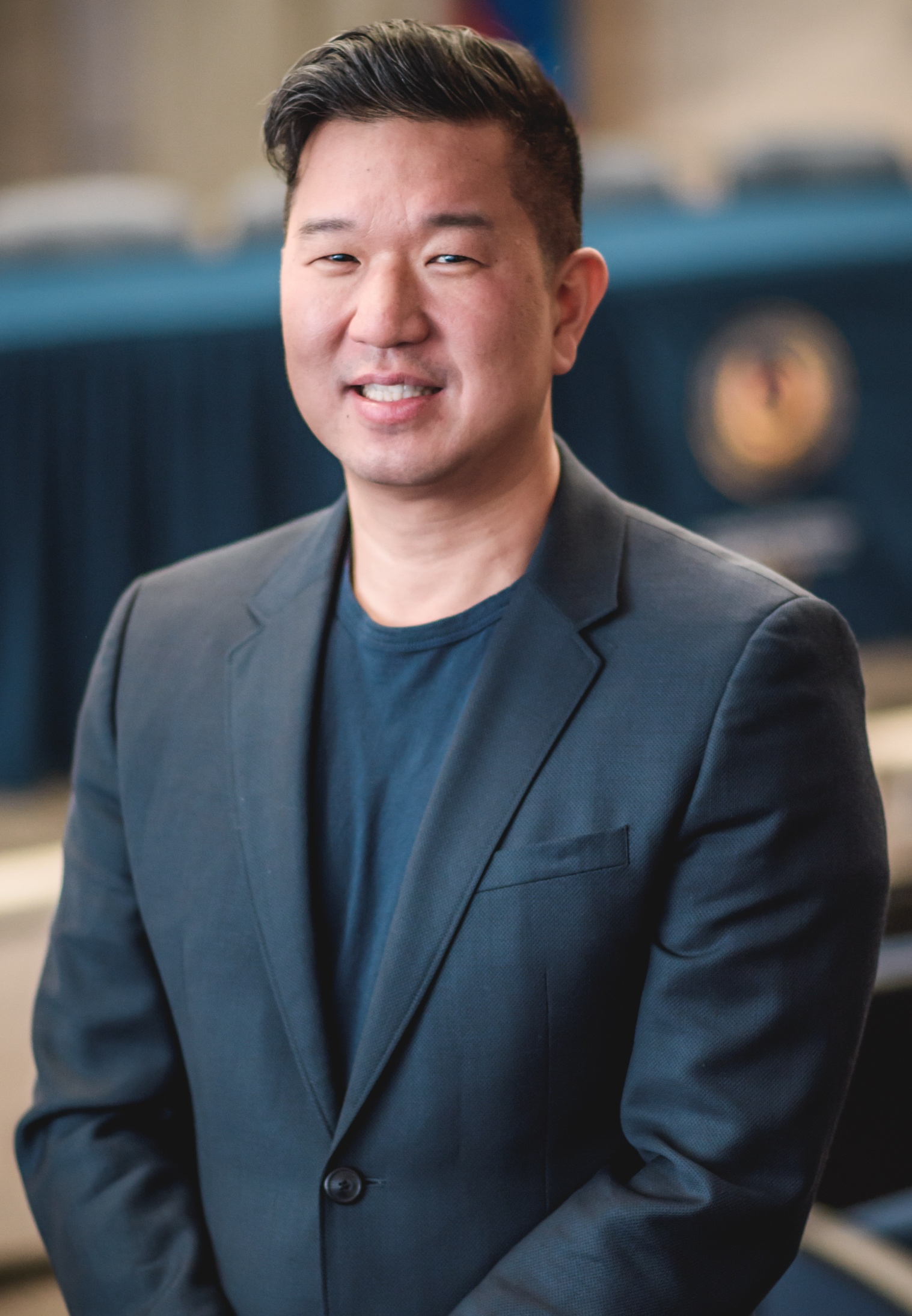 Dr. Christopher Chia